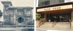 Série Avenida Paulista: Villa Constança ao Club Homs
