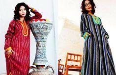 Avec chaque nouvelle saison, de nouvelles tendances mode voient le jour. C'est le cas des créations tunisiennes qui allient à la fois tradition et modernité. TUNISIE.co vous invite à adopter un look 100% tunisien pour cet hiver.