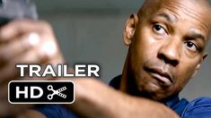 The Equalizer Official Trailer #1 (2014) - Denzel Washington Movie HD. one of my favorite actor