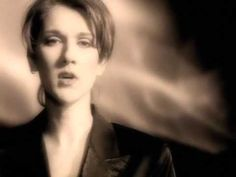 Celine Dion - All By Myself:  This is an Eric Carmen cover but I like it better than the original.