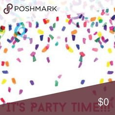 IT'S PARTY TIME!!!! I'm hosting my second Posh party on 11/18! It will be in the afternoon and the theme is Best in Shoes and Boots! I will be hosting with @thesexyknitter. Please tag your closet as well as your PFF's for host picks!!! Other