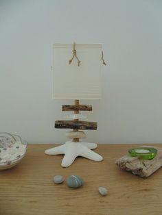 Cr ation personnelle unique et originale dune lampe en - Lampe de chevet originale ...