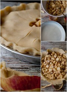 Apple Pie | Honest Cooking Italia