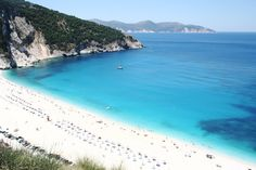 The World's 10 Most Insanely Gorgeous Beaches You Can Visit [Page 1 of 10]