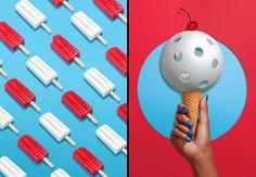 Target / Summer Campaign - Michael Seitz: Work