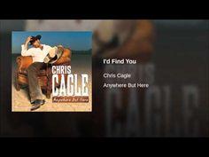 I'd Find You