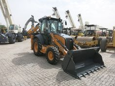 Used Equipment, Heavy Equipment, Backhoe Loader, Heavy Machinery, Sale Promotion, Trd, Trading Company, Monster Trucks, Construction