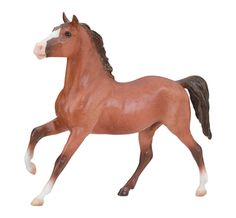 Breyer horses. LOVE