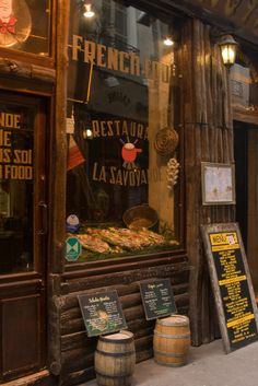 Paris Storefront | Flickr - Photo Sharing!