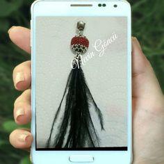 Küpe#rope#bead#accessory#gift#tasarım#kırmızısiyah#neckle#jewelry#şık#Eskişehir#Turkey