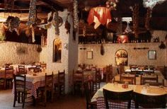 la Fraschetta - Restaurant Pizzeria Rome Trastevere -- recommended on Metropolis -- Porchetta