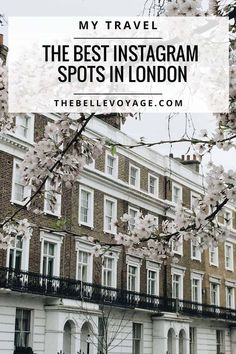 London instagram spots, Things to do in London. London style. London attractions. Instagram ideas, Instagram photos.