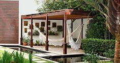 Carrinhos de mão decoram jardins  | Jardim das Ideias STIHL - Dicas de jardinagem e paisagismo