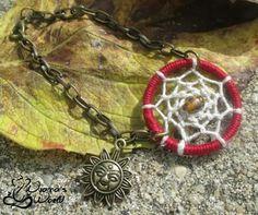 #bracelet #dreamcatcher #sun #nyamasworld