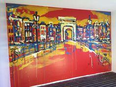 Kamer 616 by Chiel van Zelst WestCord Art Hotel Amsterdam