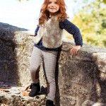 Moda para niñas H otoño-invierno 2012 2013