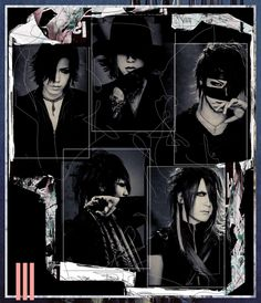 Fifteen years have passed since The GazettE started their career, and to celebrate this anniversary they have decided to give their fans one particular greatest hits. It'll be worth to be lis…