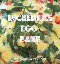 It's no secret, eggs and the 21 Day Fix go together like, well, turkey bacon and eggs? I've known folks who literally make an omelette a day on the Fix, just because it's a great way to combine the...