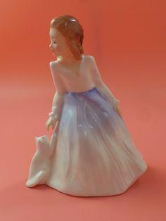 Royal Doulton Figurine ANDREA HN 3058