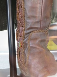 Tauriel Boots