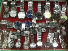 Watches 3