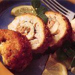 Ham and Cheese Chicken Recipe | MyRecipes.com