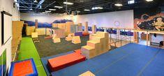 Origins Parkour and Athletics Facility |   ABOUT US