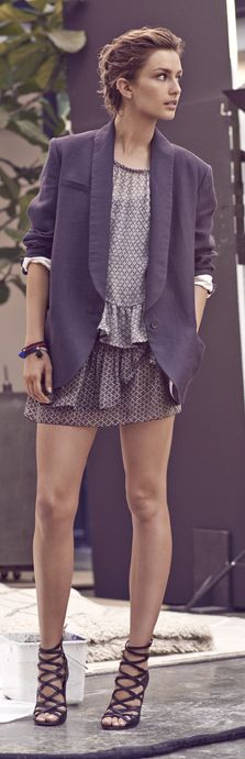 Isabel Marant! = Style