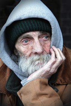 This old man represents Candy because Candy was very upset and lost when his dog was gone. Candy is someone who appreciates the little things in life and doesnt expect the big things. He always had something to fill his happiness. When George and Lennie came along he got some hope. he is someone that tries to make everyone happy and stay out of peoples way.