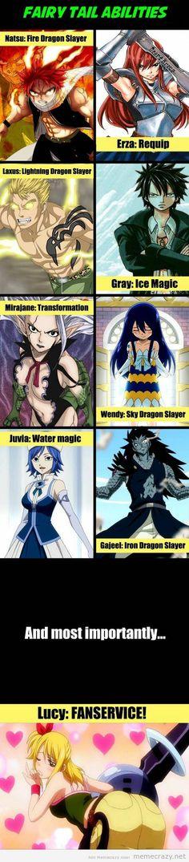 make your own fairy tail shipping meme   Meme Center : Disciple ...