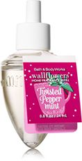 Twisted Peppermint Wallflowers Fragrance Refill - Home Fragrance 1037181 - Bath & Body Works