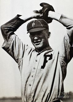 Grover Cleveland Alexander, Pittsburgh Pirates