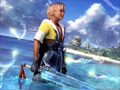 Final Fantasy X OST - Wandering Flame - Extended