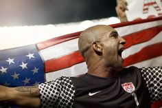 Tim Howard // USMNT