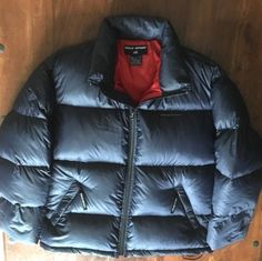 #Ralph lauren polo #sport ski down filled jacket size #medium,  View more on the LINK: http://www.zeppy.io/product/gb/2/311710445483/