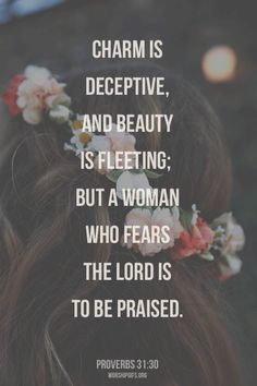 """jesuslovesyouforever: """"worshipgifs: """" The 10 Virtues of the Proverbs 31 Woman 1. Faith - A Virtuous Woman serves God with all of her heart, mind, and soul. She seeks His will for her life and follows His ways. (Proverbs 31: 26, Proverbs 31: 29 – 31,..."""