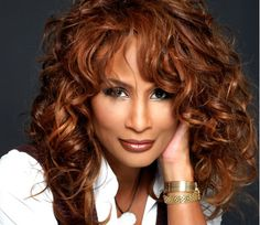 Hot Sale Top Quality Beverly Johnson Hairstyle Long Curly Super Comfortable Wig 18 Inches Indian Human Hair - New Site Cheap Human Hair Wigs, Remy Human Hair, African Hairstyles, Weave Hairstyles, Curly Hairstyle, Pretty Hairstyles, African American Models, American Fashion, American Women