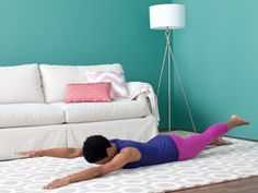 The Better-Than-Nothing Butt Workout