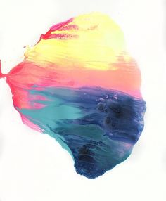 Stunning Color Blends by Michael Cina | Art Sponge