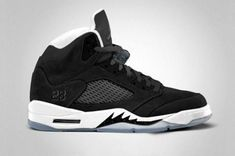"""b4faed5867fe Air Jordan """"Fear Pack"""" After much speculation and nicknaming (""""Stealth"""