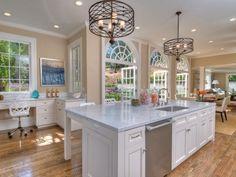 Cottage Kitchen Makeover Painted Kitchen Cabinets