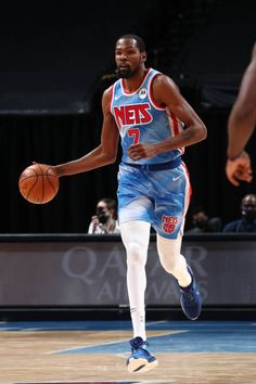 Kevin Durant Basketball, Durant Nba, Brooklyn Nets, Kyrie Irving, Nba Players, Sporty, Stock Photos, Pictures, Style