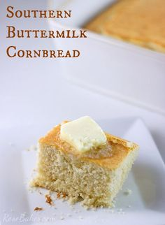 Southern Buttermilk