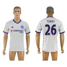 Chelsea 16-17  #Terry 26 TRödjeställ Kortärmad