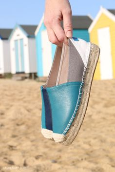 8f4f40d5a79a Tuesday Shoesday – The ultimate espadrilles