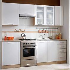 Kuchyňa - Tempo Kondela - Monda 240 cm