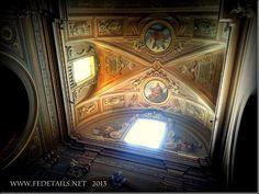 Duomo di Ferrara interni 3, Emilia Romagna, Italia - Ferrara Cathedral interior 3, Emilia Romagna, Italy - Property and Copyrights of FEdetails.net