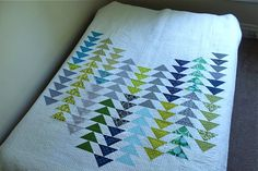 I finished this quilt a few weeks ago and finally took pictures today. This is definitely my favorite DGS quilt yet! Do Good Stitches i...