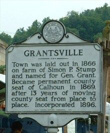 Grantsville