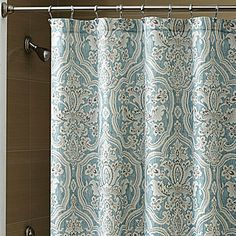 Shower Curtains, Rods & Extra Long Shower Curtains - JCPenney